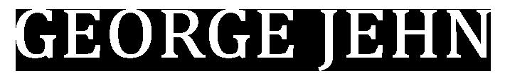 George Jehn – Author